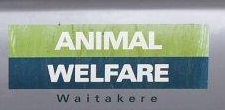 animal welfare waitakere
