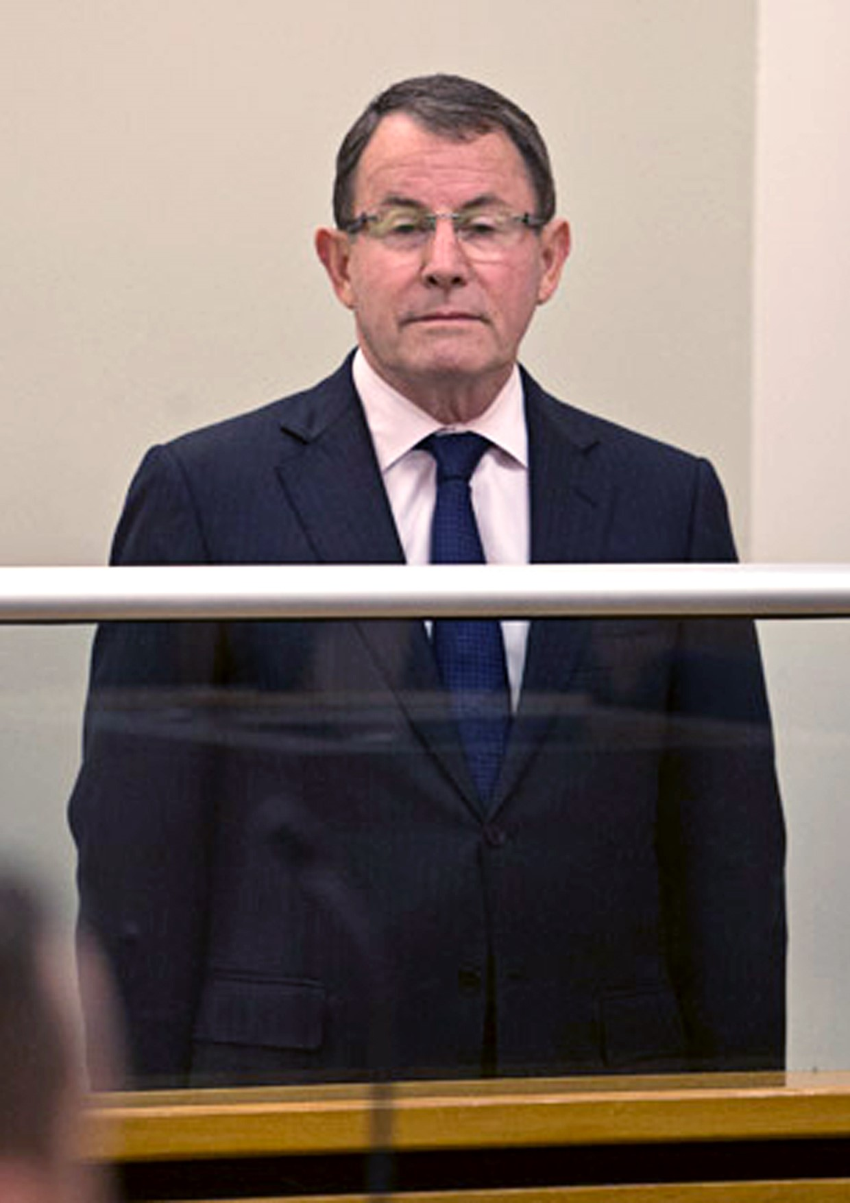 Guilty or Convicted the John Banks dilemma | Transparency New Zealand